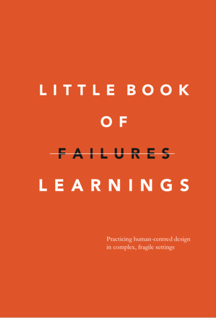 ThinkPlace Little Book of Learnings