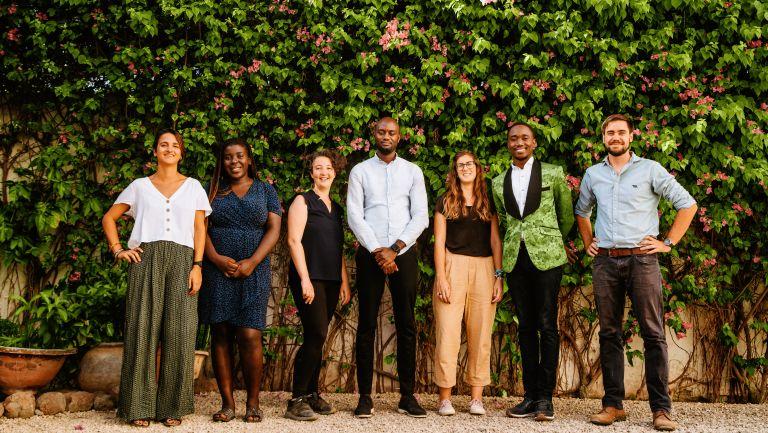 Introducing ThinkPlace Senegal