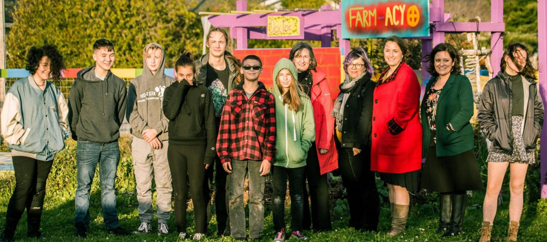 ThinkPlace designers are using empathy to help transform outcomes in Del Norte California