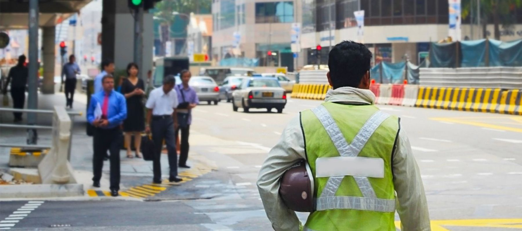 How do we improve the quality of life of migrant workers for a better Singapore for all
