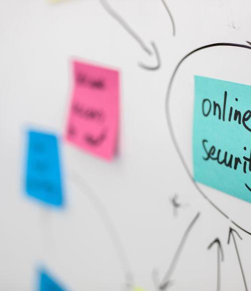How to make virtual workshops safe
