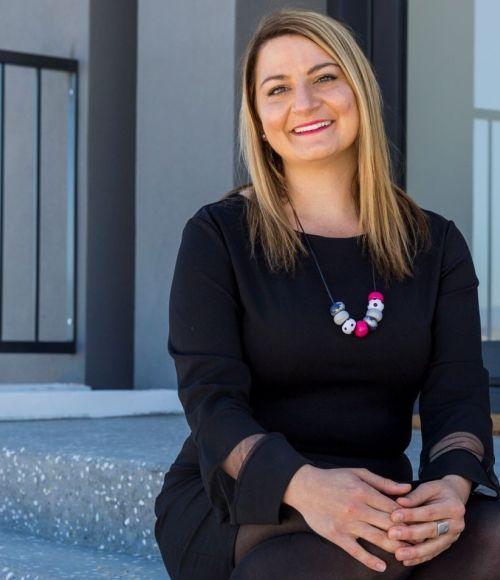 Danielle Del Cortivo
